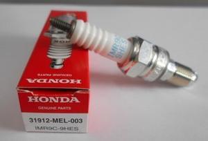 31912-MEL-003  Honda Iridium Tändstift = NGK IMR9C-9HES