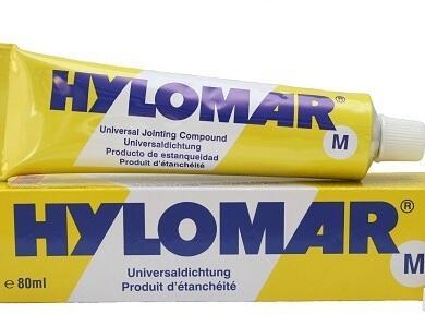 Hylomar Blå Packningsklister tub 80 gram H10007