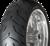 Dunlop D407 200/50 R18 76V Bakdäck H-D 112128