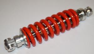 Hagon Mono Enkeldämpare finns till flera Motorcykel modeller