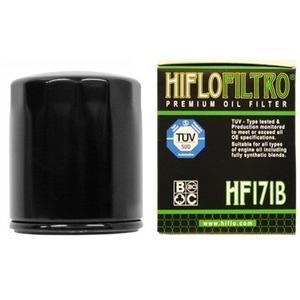 HF171B Hi-Flo Oljefilter Buell