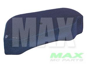 17210-MB0-000, 17215-MB0-000 Luftfilter Honda VF750S = Se HFA22026 Luftfilter MC