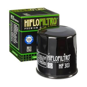 15400-PFB-007 Oljefilter Honda Marin = Ersätts av HF303 Oljefilter MC (H-004)