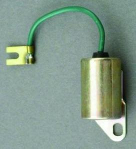 Kondensator Kawasaki Z400 (21013-1004) 600211