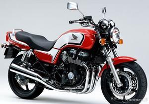 Marving Avgassystem Honda CB750 Seven Fifty (H2135BC)