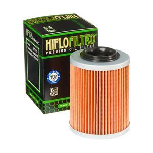 420256123, 420256188, 711256188 Ski-Doo = Ersätts av HF152 oljefilter MC