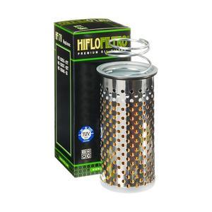 63835-87T, 63837-92T, 63840-53  H-D Oljefilter = Ersätts av HF178 Hi-Flo Oljefilter MC