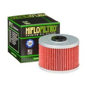 5201-01053 Oljefilter Hisun ATV = Ersätts av HF112 Oljefilter MC