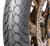 Dunlop Mutant 120/70 ZR17 TL 58W Framdäck 421723