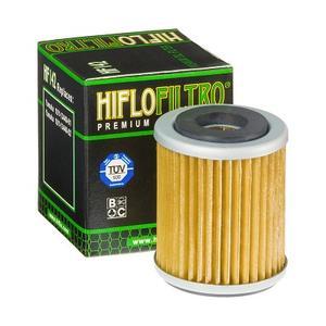 HF142 Hi-Flo Oljefilter