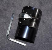 Kolvringskompressor