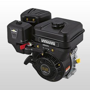 Motor Vanguard 6,5 HK