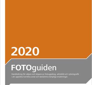 BLFguiden Foto 2020