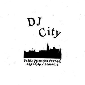 Dj City - Your Love / Public Possession