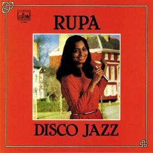 Rupa - Disco Jazz / Numero Group