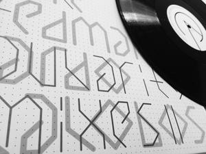 Villalobos / Friedmann-Range Of Regularity Remixes / Arjunamusic