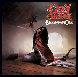 Ozzy Osbourne ‎– Blizzard Of Ozz / Sony Music
