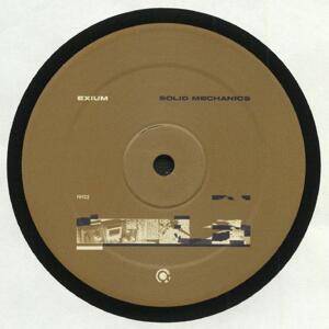 Exium - Solid Mechanics Ep / Nheoma