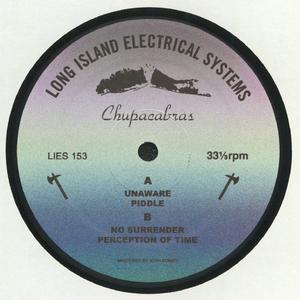 Chupacabras - Ep / Lies