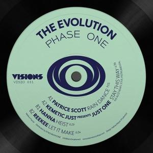 The Evolution Phase One / Visions