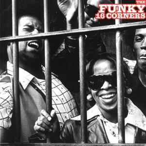 Va-The Funky 16 Corners / STONES THROW