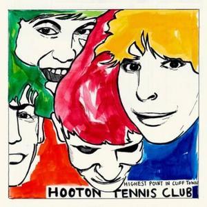 Hooton Tennis Club-Highest Point In Cliff Town / Heavenly