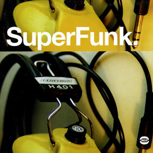 Va-SuperFunk