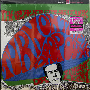 Dr. Timothy Leary – Turn On, Tune In, Drop Out (The Original Motion Picture Soundtrack)