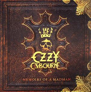 Ozzy Osbourne ‎– Memoirs Of A Madman / Epic