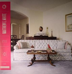 Matthew E. White-Fresh Blood / Domino ‎