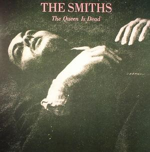 Smiths-The Queen Is Dead