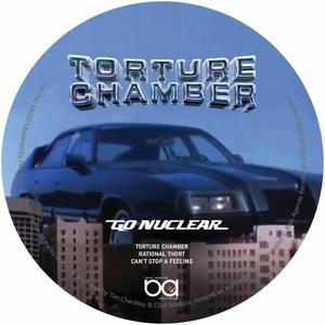 Detroit's Filthiest / Go Nuclear - Nightmares 2 Realities  / Bass Agenda Recordings