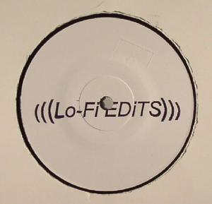 Disco Fetish-Keep It Hot / Lo-fi Edits