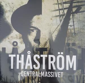 Thåström-Centralmassivet / Razzia 