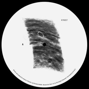 Tm404 & Echologist-Bass Desires Ep / Kynant Records