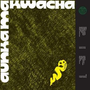 Smokey Haangala - Aunka Ma Kwacha / Seance Centre