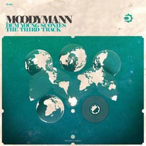 Moodymann-Dem Young Sconies / The Third Track