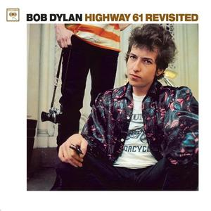 Bob Dylan-Highway 61 Revisited / Columbia