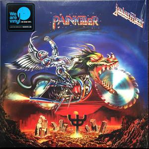 Judas Priest – Painkiller /  Sony Music