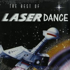 Laserdance-The Best Of Laserdance(LP) / ZYX Music