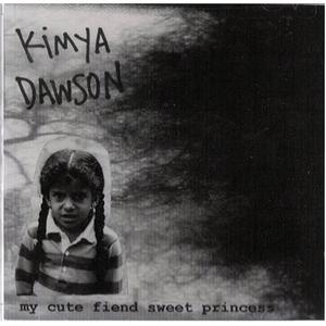Kimya Dawson-My Cute Fiend Sweet Princess / Important Records