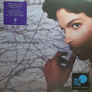 Prince-Musicology /  The Prince Estate