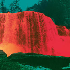 My Morning Jacket ‎– The Waterfall II / ATO Records