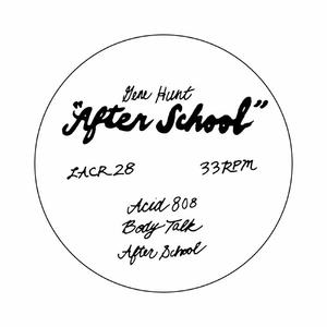 Gene Hunt - After School / L.A. Club Resource