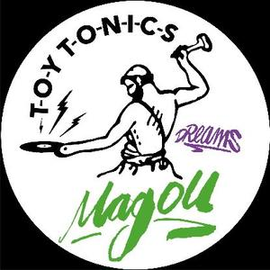 Magou - Dreams / Toy Tonics