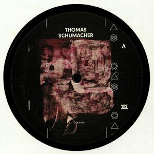 Thomas Schumacher - Crimson / Drumcode