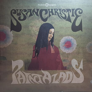 Susan Christie ‎– Paint A Lady /  Finders Keepers Records