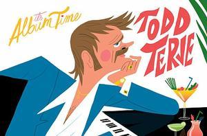 Todd Terje-It's Album Time / OLSEN RECORDS