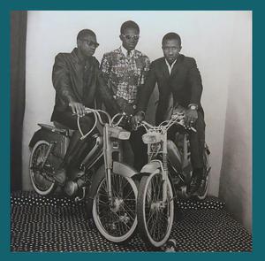 Va - The Original Sound Of Mali /  Mr Bongo