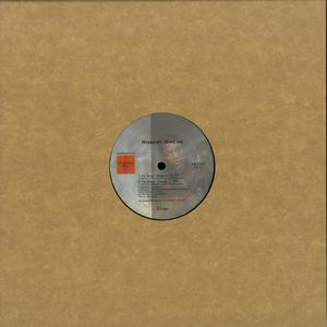 Fingers Inc. / Robert Owens - I'm Strong / Alleviated